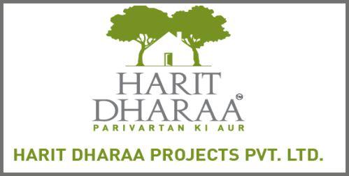 harit dharaa logo